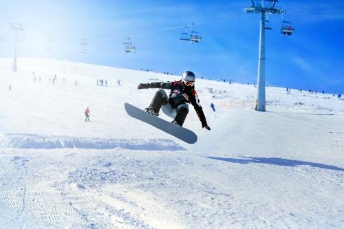 Obozy narciarskie za granicą