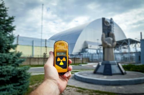 Kijów + Czarnobyl i Prypeć