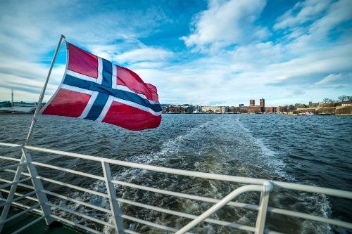 Kopenhaga, Oslo, Stavanger, Hamburg - Promem