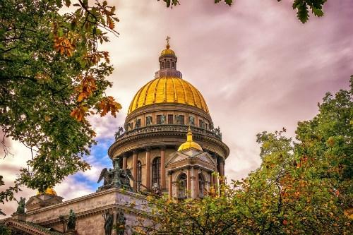 Tallin, Petersburg, Ryga - Promem